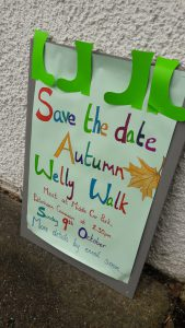 Autumn Welly Walk (all ages welcome) @ Middle Car Park, Puttenham Common | Puttenham | England | United Kingdom