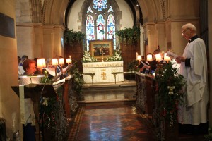 Carol Service @ Seale @ Seale Church | Seale | England | United Kingdom