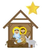 Christmas Crib Service @ Puttenham @ Puttenham church | Puttenham | England | United Kingdom